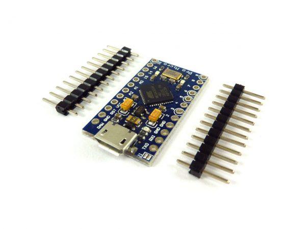Arduino compatible Pro Micro 5V 16Mhz